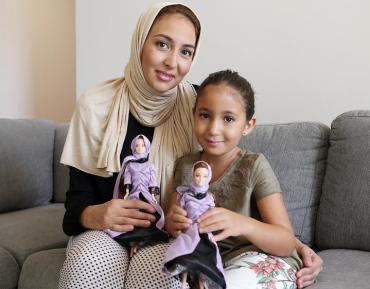Барби со знанием Корана произвела фурор в мусульманском мире