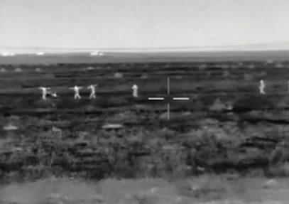 Как российские военные смогли прорвать окружение «Ан-Нусры»? (ВИДЕО)