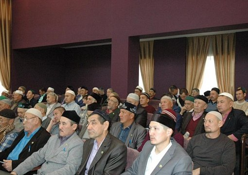 Семинар по противодействию экстремизму прошел в г. Омске