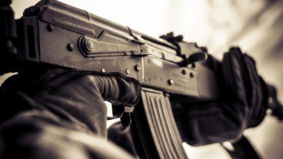 В Чечне сотрудник Росгвардии устроил бойню в казарме