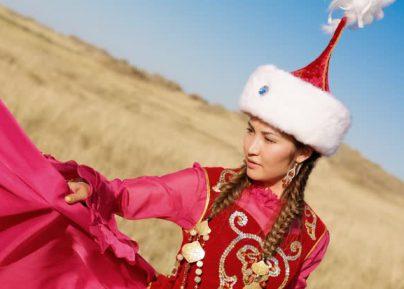 Здоровая нация. Китай скупает яйцеклетки казахских девушек