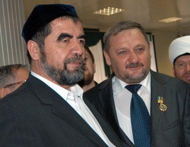 Рамзан Кадыров совершит зиярат на могилу узбекского шейха Мухаммада Садыка