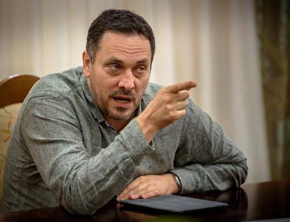 Шевченко обратился к Васильеву, назвав кланы, которые разграбляют Дагестан (ВИДЕО)