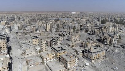 Дамаск рассказал, что на самом деле происходит в «освобожденной от ИГИЛ» Ракке