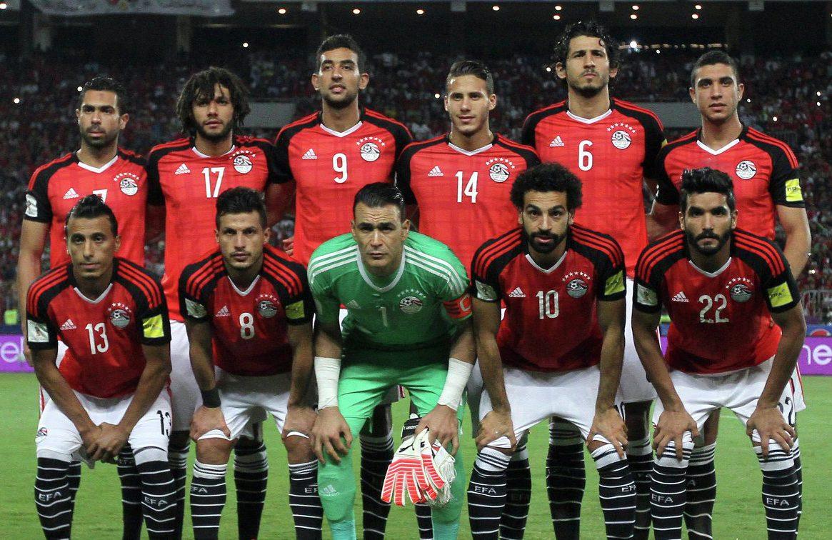 Сборная Египта по футболу в полном составе предстала перед Аллахом (ВИДЕО)