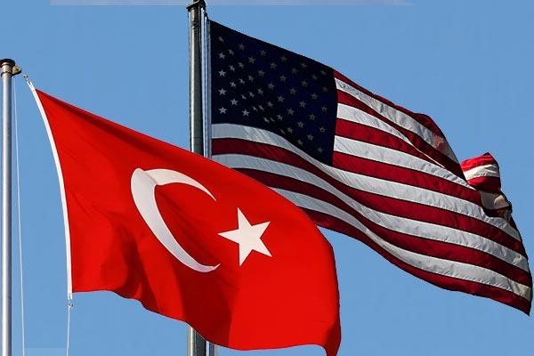 США и Турция обменялись жесткими мерами после громкого задержания в Стамбуле