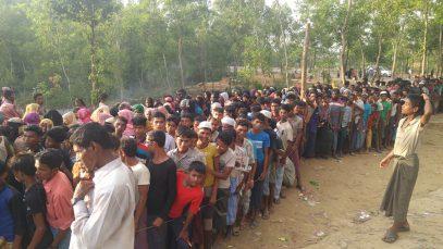 Не выкрикивайте речевки по рохинья – мусульманский политолог (ВИДЕО)