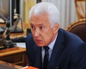 Васильев попросил у муфтия Дагестана совета, а получил заверение