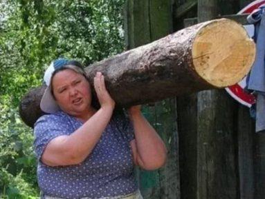 Вот для чего нужна жена. ВЦИОМ обнародовал данные опроса россиян