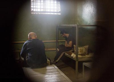 СМИ узнали о голодовке чеченских заключенных в вологодской колонии
