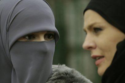 В Австрии запретили излюбленный аксессуар некоторых мусульманок