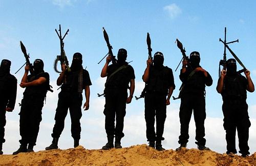 На всем протяжении конфликта ИГИЛ не испытывает недостатка в оружии