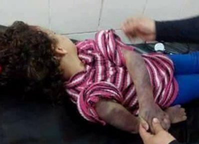 Египет всколыхнуло жестокое убийство отцом пятилетней дочери за невыполненное домашнее задание