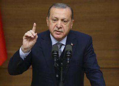 Эрдоган призвал «Исламскую восьмерку» отказаться от доллара во взаиморасчетах