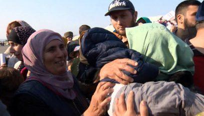 СМИ узнали, почему вернувшихся из Сирии женщин минует участь Карауловой