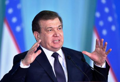 Узбекистан после Ислама: станет ли «ветер перемен» устойчивым?