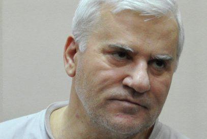 ЕСПЧ вступился за экс-мэра Махачкалы Амирова