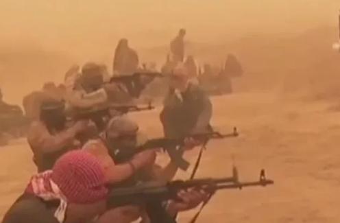 Пентагон: ИГИЛ продолжит диверсии против России, несмотря на потерю территорий