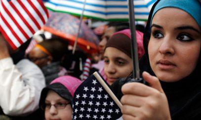 Мусульмане США подвергаются постоянной дискриминации – исследование