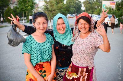Узбекистан после Каримова: это сладкое слово «свобода»