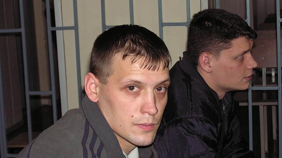 Евгений Худяков (Фото: «Коммерсантъ»)