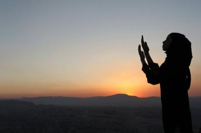 «Я нашел в Исламе успокоение» — истории из жизни