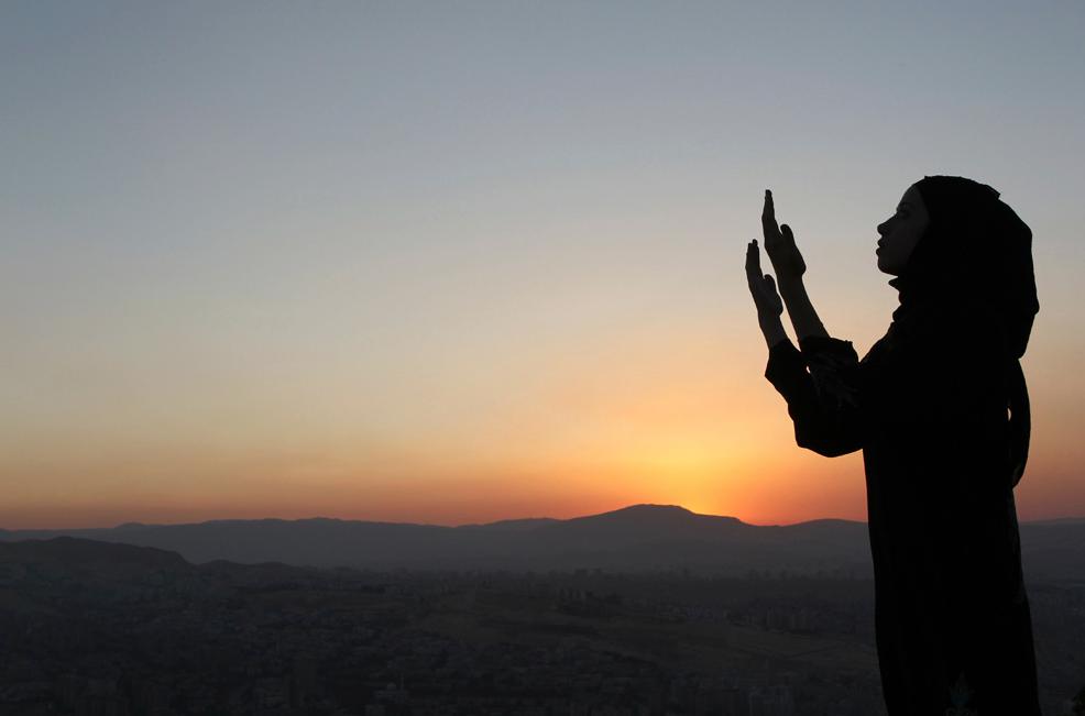 «Я нашел в Исламе успокоение» – истории из жизни