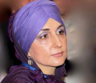 Ольга Павлова — о вере без проблем. Российскими мусульманами всерьез займутся психологи