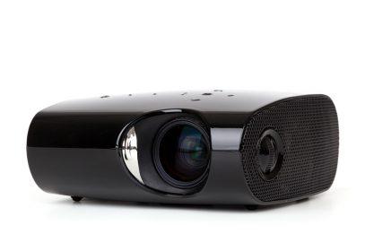 Аренда проектора – востребованная услуга для проведения публичных мероприятий