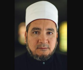 Имам соборной мечети столицы ответил на обвинения в «салафизме»