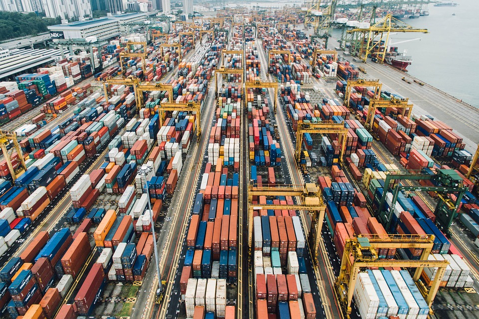 Особенности организации охраны различных грузов