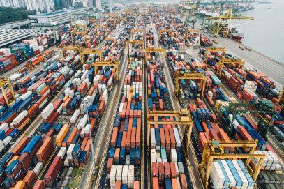 Внутрипортовое экспедирование грузов: основные особенности