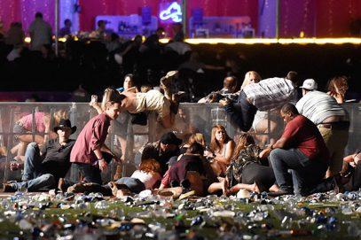 Трагедия в США — мир сходит с ума, прогнозы неутешительные
