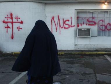 Свежая статистика по антимусульманскому криминалу шокирует