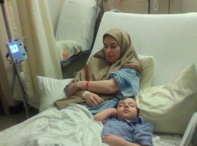 Спасшаяся пленница Талибан так и не сняла платок, вернувшись в Канаду