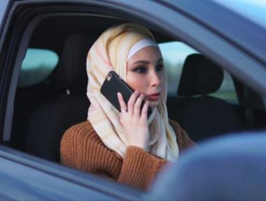 В Саудовской Аравии придумали, что делать с женскими ДТП