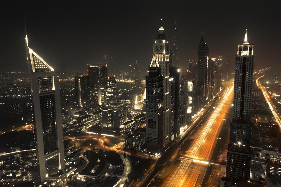 Почему бизнесмены выбирают ОАЭ страной для ведения своей деятельности?
