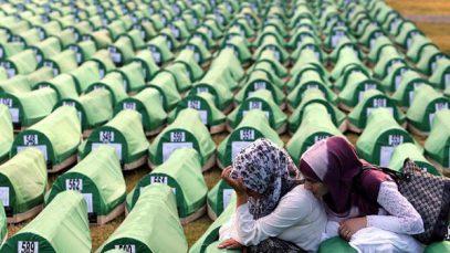 Путин предупредил об угрозе повторения резни в Сребренице в этой стране