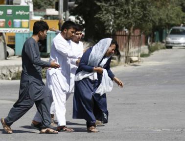 72 мусульманина встретили страшную смерть во время намаза