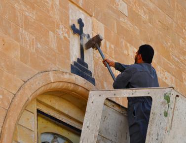 Бывший священник: «Женщины в мини-юбках заставили меня принять ислам»