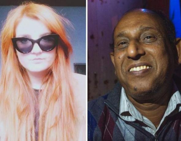 Мусульманин Хуссейн не прошел мимо группового изнасилования