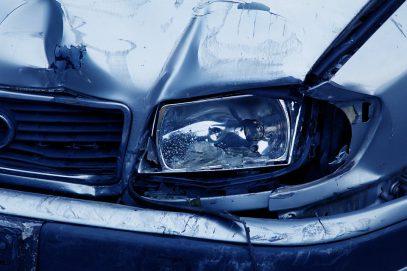 Когда выручает услуга по выкупу битых автомобилей?