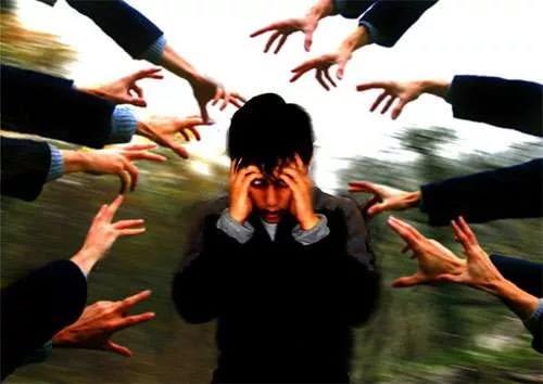 Психические расстройства и ислам