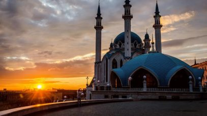 Мечети Татарстана присоединились к акциям за татарский язык