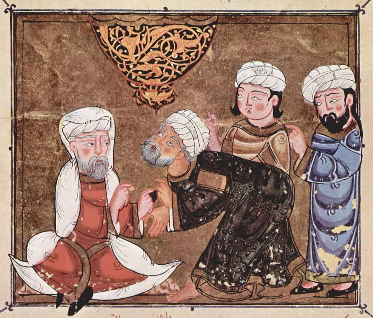 Воспитание востоком. Уроки Мухаммада Садыка Кашгари — Урок 2