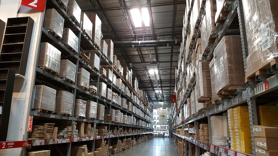 В чем преимущества и достоинства арендованного склада?