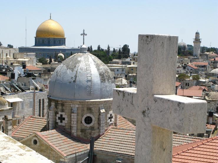 Почему США и Израиль ополчились на ЮНЕСКО