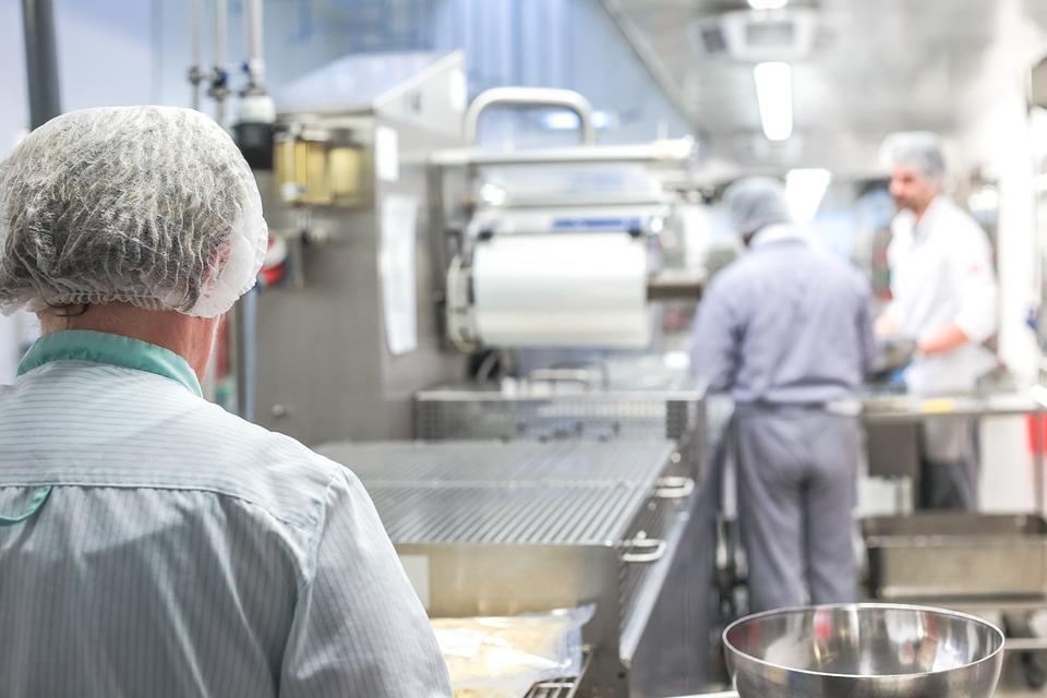 Необходимые ингредиенты для пищевой и других видов промышленности от «Локас»