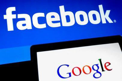 СМИ узнали о ведущей роли Facebook и Google в антимусульманской кампании в США