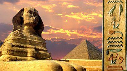 Ученые узнали, что погубило Древний Египет